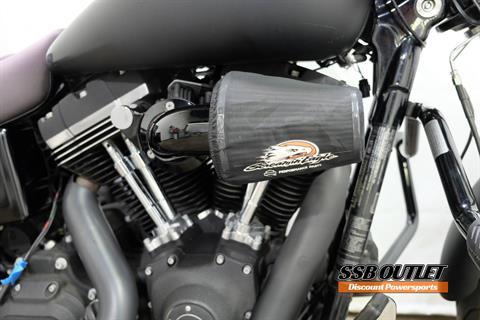 2014 Harley-Davidson Dyna® Fat Bob® in Eden Prairie, Minnesota - Photo 12