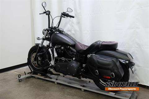 2014 Harley-Davidson Dyna® Fat Bob® in Eden Prairie, Minnesota - Photo 5