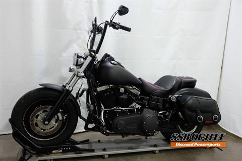 2014 Harley-Davidson Dyna® Fat Bob® in Eden Prairie, Minnesota - Photo 3