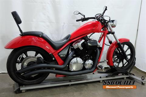 2013 Honda Fury™ in Eden Prairie, Minnesota - Photo 6