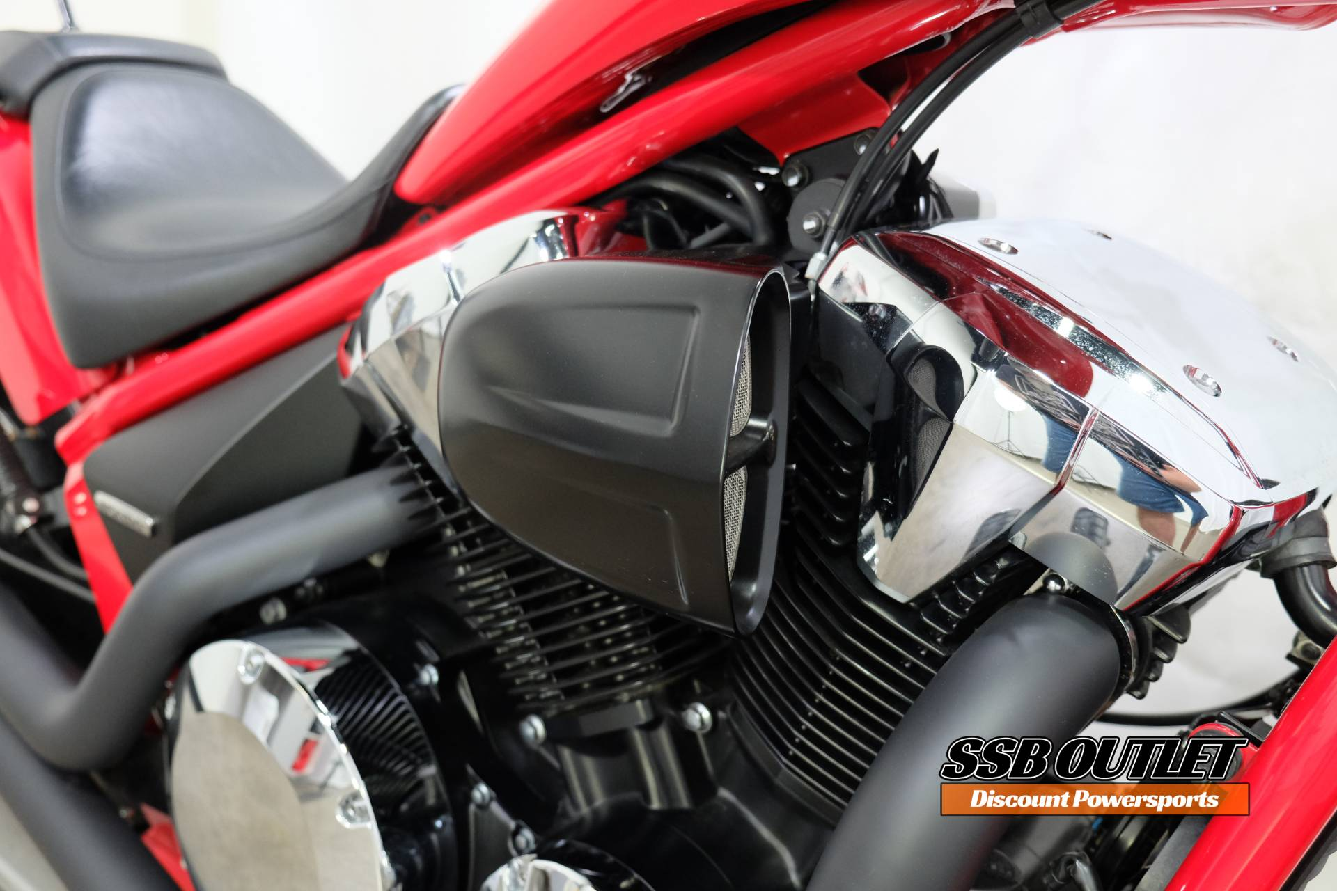 2013 Honda Fury™ in Eden Prairie, Minnesota - Photo 11