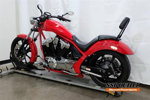 2013 Honda Fury™ in Eden Prairie, Minnesota - Photo 5