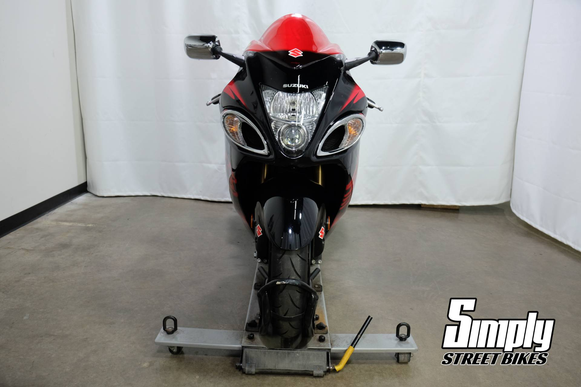 2011 Suzuki Hayabusa in Eden Prairie, Minnesota - Photo 3