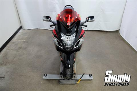 2011 Suzuki Hayabusa in Eden Prairie, Minnesota - Photo 11