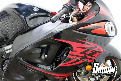 2011 Suzuki Hayabusa in Eden Prairie, Minnesota - Photo 15
