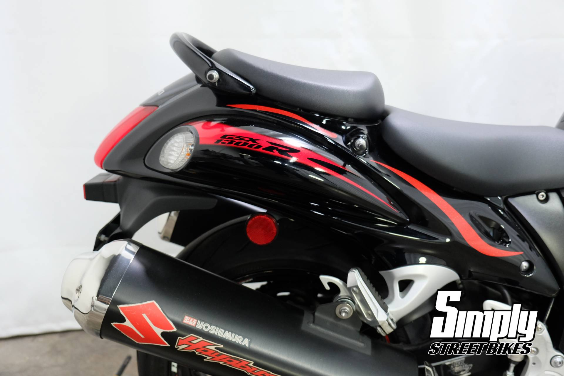 2011 Suzuki Hayabusa in Eden Prairie, Minnesota - Photo 17