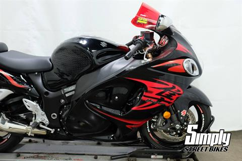 2011 Suzuki Hayabusa in Eden Prairie, Minnesota - Photo 20
