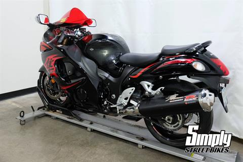 2011 Suzuki Hayabusa in Eden Prairie, Minnesota - Photo 6