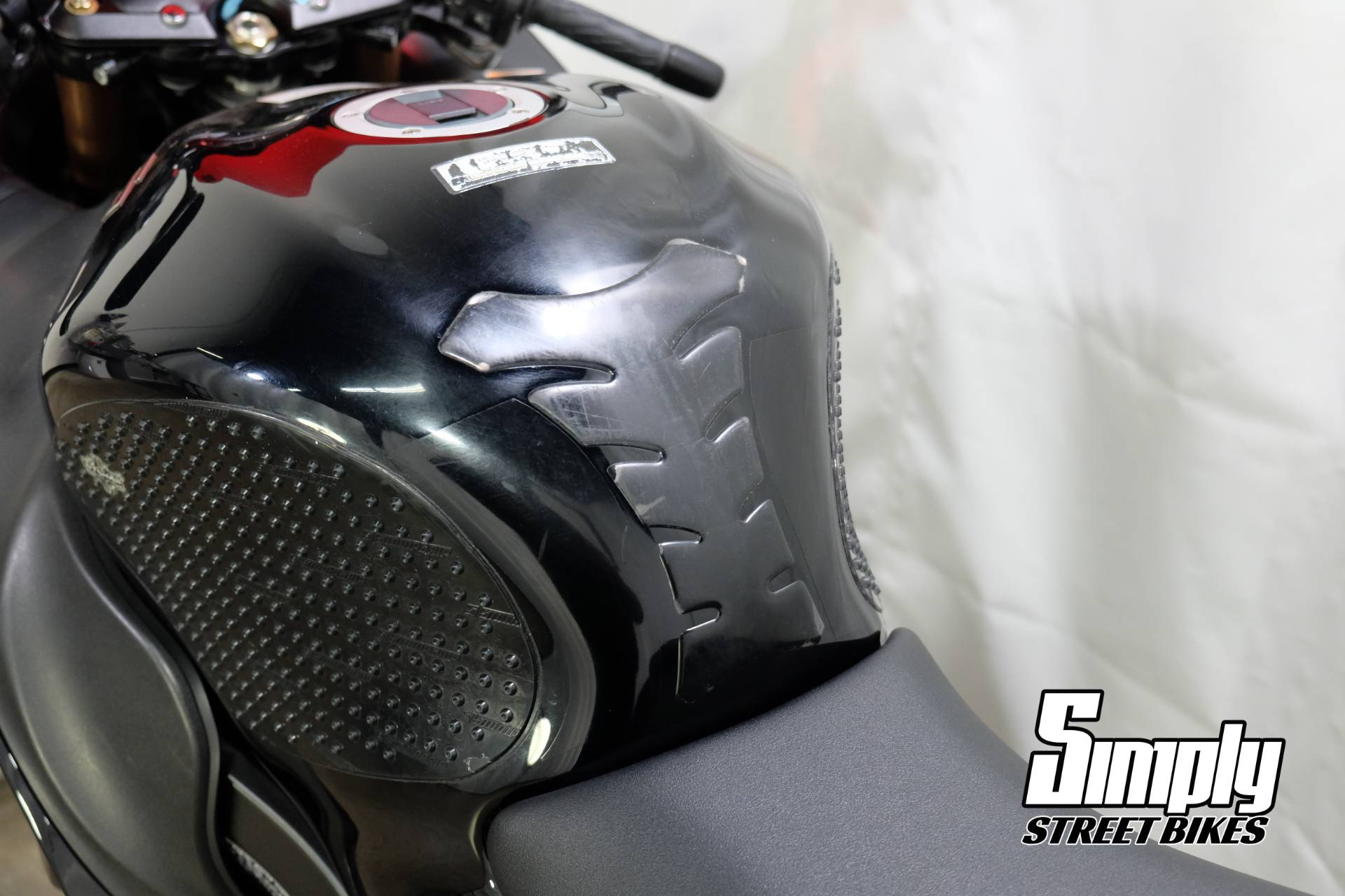 2011 Suzuki Hayabusa in Eden Prairie, Minnesota - Photo 29