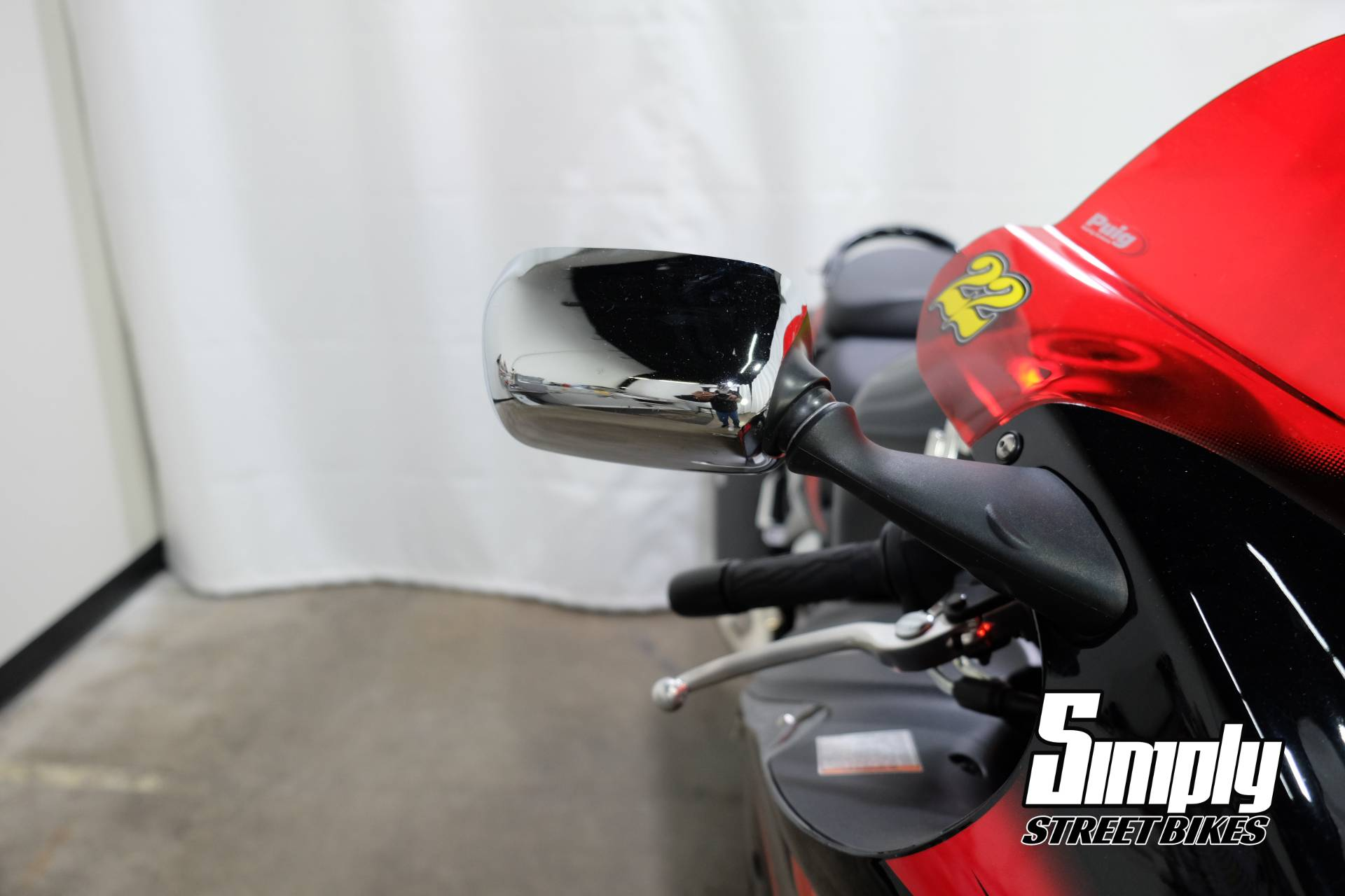 2011 Suzuki Hayabusa in Eden Prairie, Minnesota - Photo 33