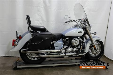 2002 Yamaha Vstar Classic in Eden Prairie, Minnesota - Photo 6