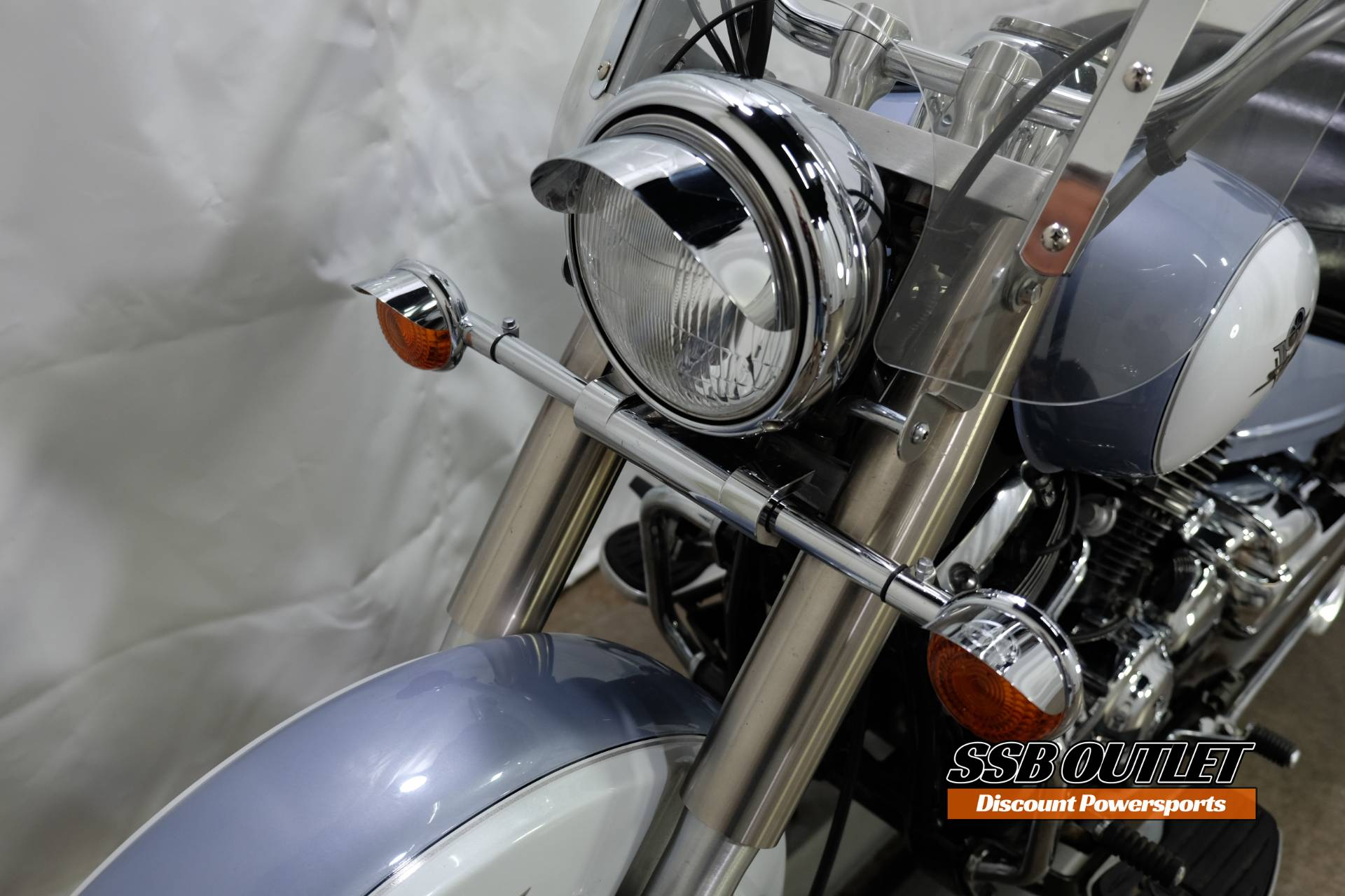 2002 Yamaha Vstar Classic in Eden Prairie, Minnesota - Photo 18