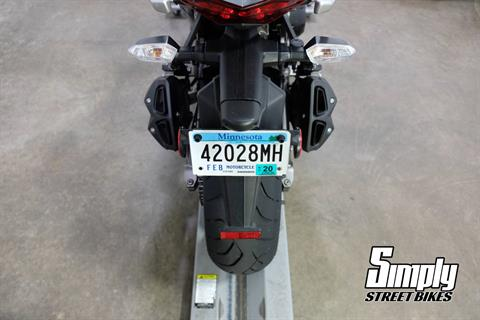 2011 Kawasaki Ninja® 1000 in Eden Prairie, Minnesota - Photo 22
