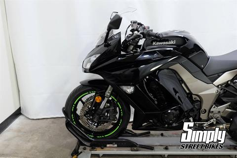 2011 Kawasaki Ninja® 1000 in Eden Prairie, Minnesota - Photo 25