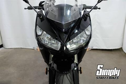 2011 Kawasaki Ninja® 1000 in Eden Prairie, Minnesota - Photo 35