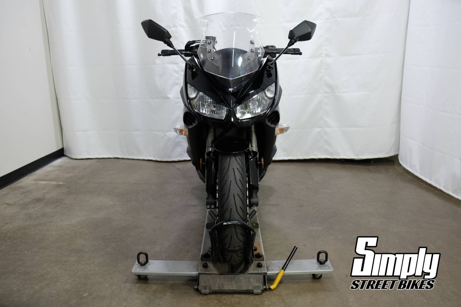 2011 Kawasaki Ninja® 1000 in Eden Prairie, Minnesota - Photo 41