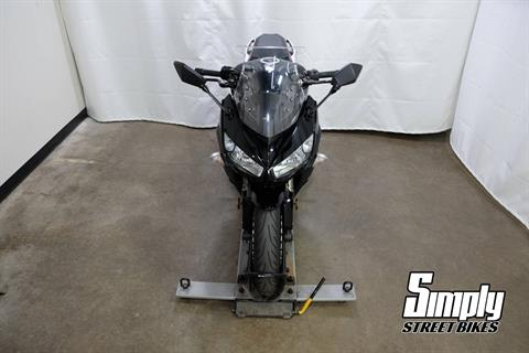 2011 Kawasaki Ninja® 1000 in Eden Prairie, Minnesota - Photo 3