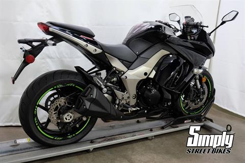2011 Kawasaki Ninja® 1000 in Eden Prairie, Minnesota - Photo 8