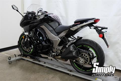 2011 Kawasaki Ninja® 1000 in Eden Prairie, Minnesota - Photo 6