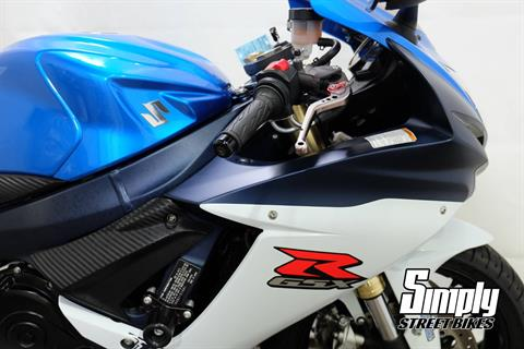 2011 Suzuki GSX-R750™ in Eden Prairie, Minnesota - Photo 12