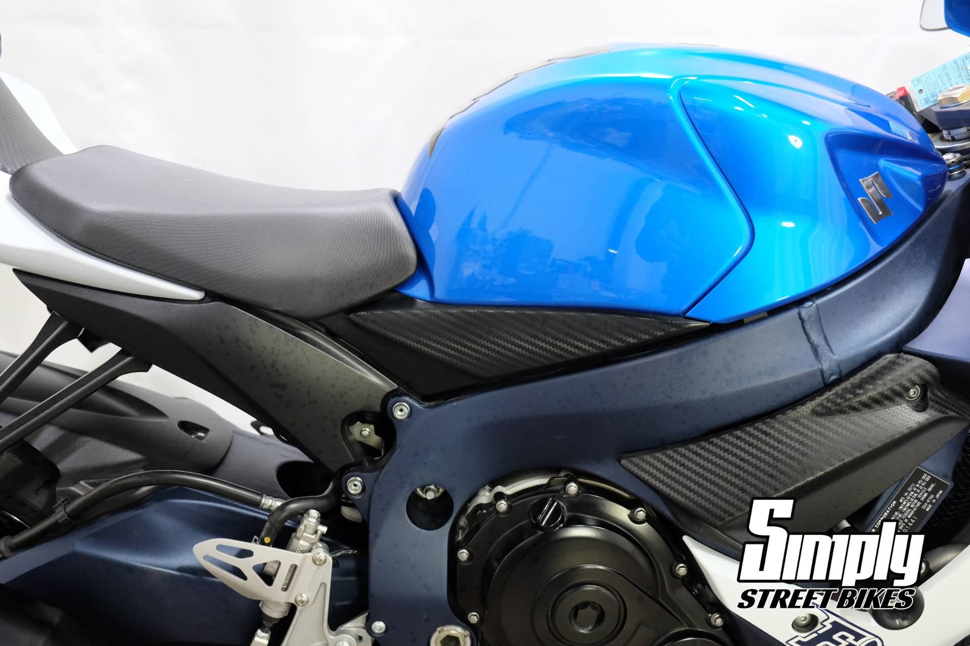 2011 Suzuki GSX-R750™ in Eden Prairie, Minnesota - Photo 13