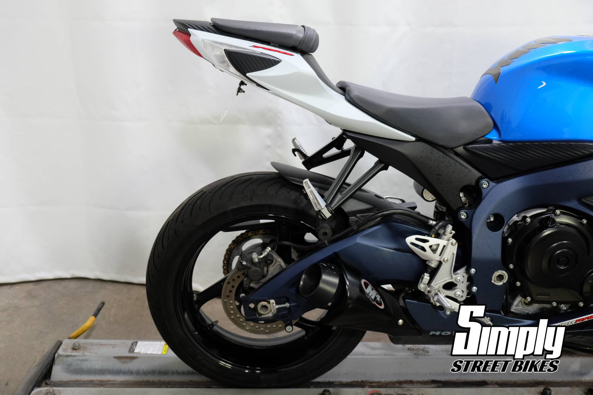2011 Suzuki GSX-R750™ in Eden Prairie, Minnesota - Photo 15