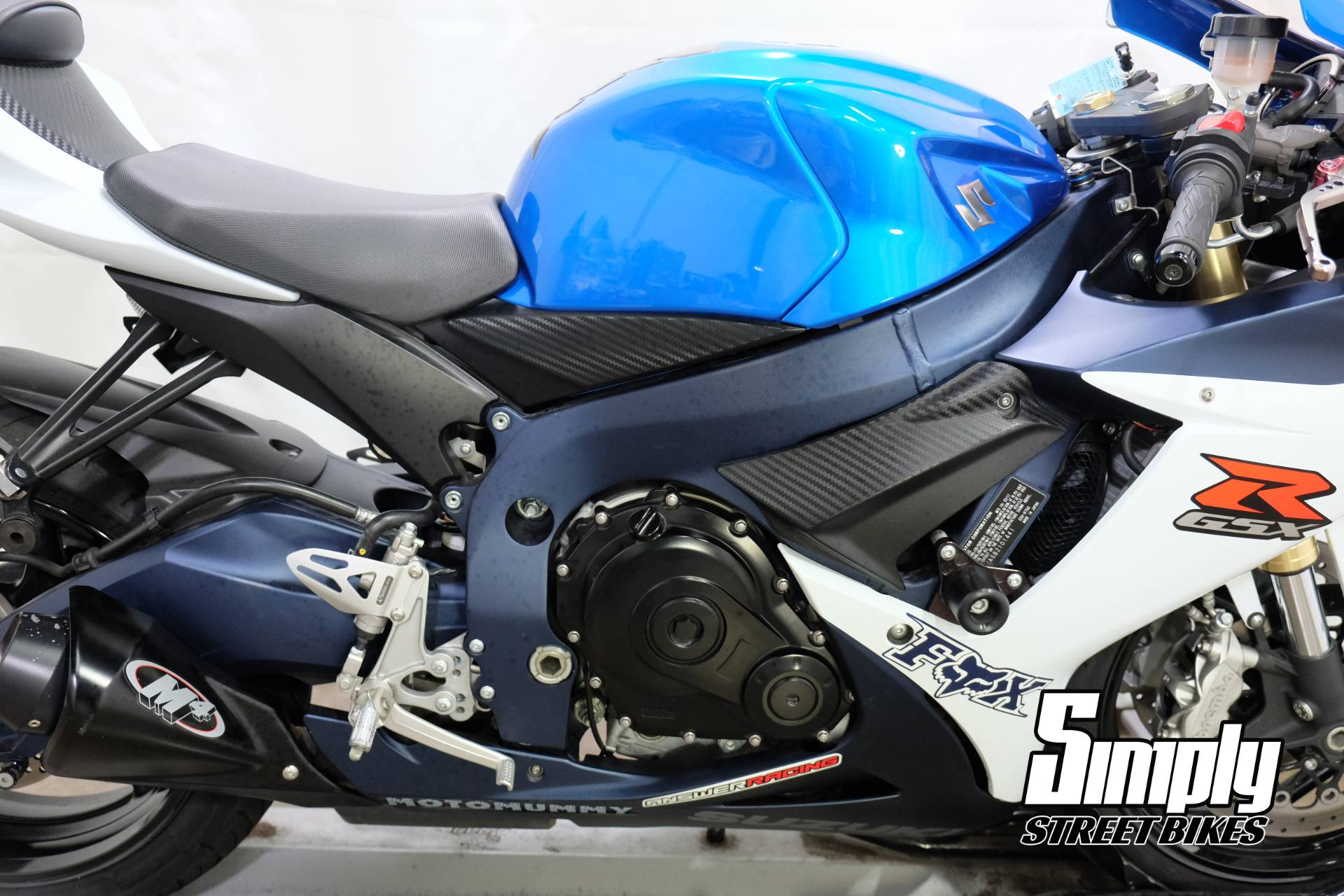 2011 Suzuki GSX-R750™ in Eden Prairie, Minnesota - Photo 16