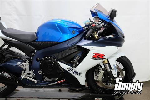 2011 Suzuki GSX-R750™ in Eden Prairie, Minnesota - Photo 17