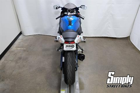 2011 Suzuki GSX-R750™ in Eden Prairie, Minnesota - Photo 7