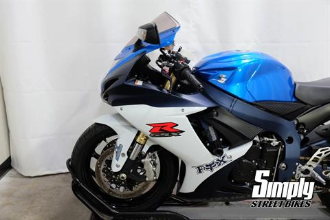 2011 Suzuki GSX-R750™ in Eden Prairie, Minnesota - Photo 32