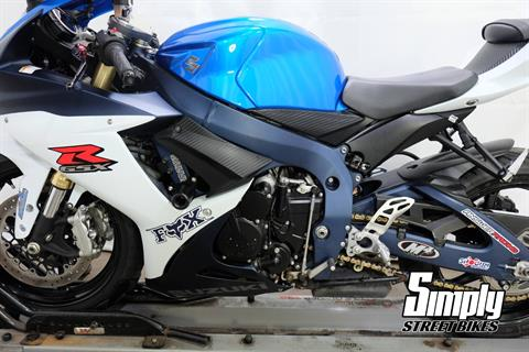 2011 Suzuki GSX-R750™ in Eden Prairie, Minnesota - Photo 33