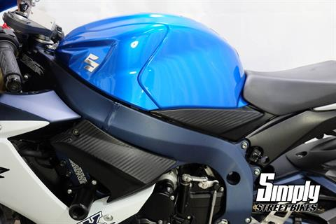 2011 Suzuki GSX-R750™ in Eden Prairie, Minnesota - Photo 36