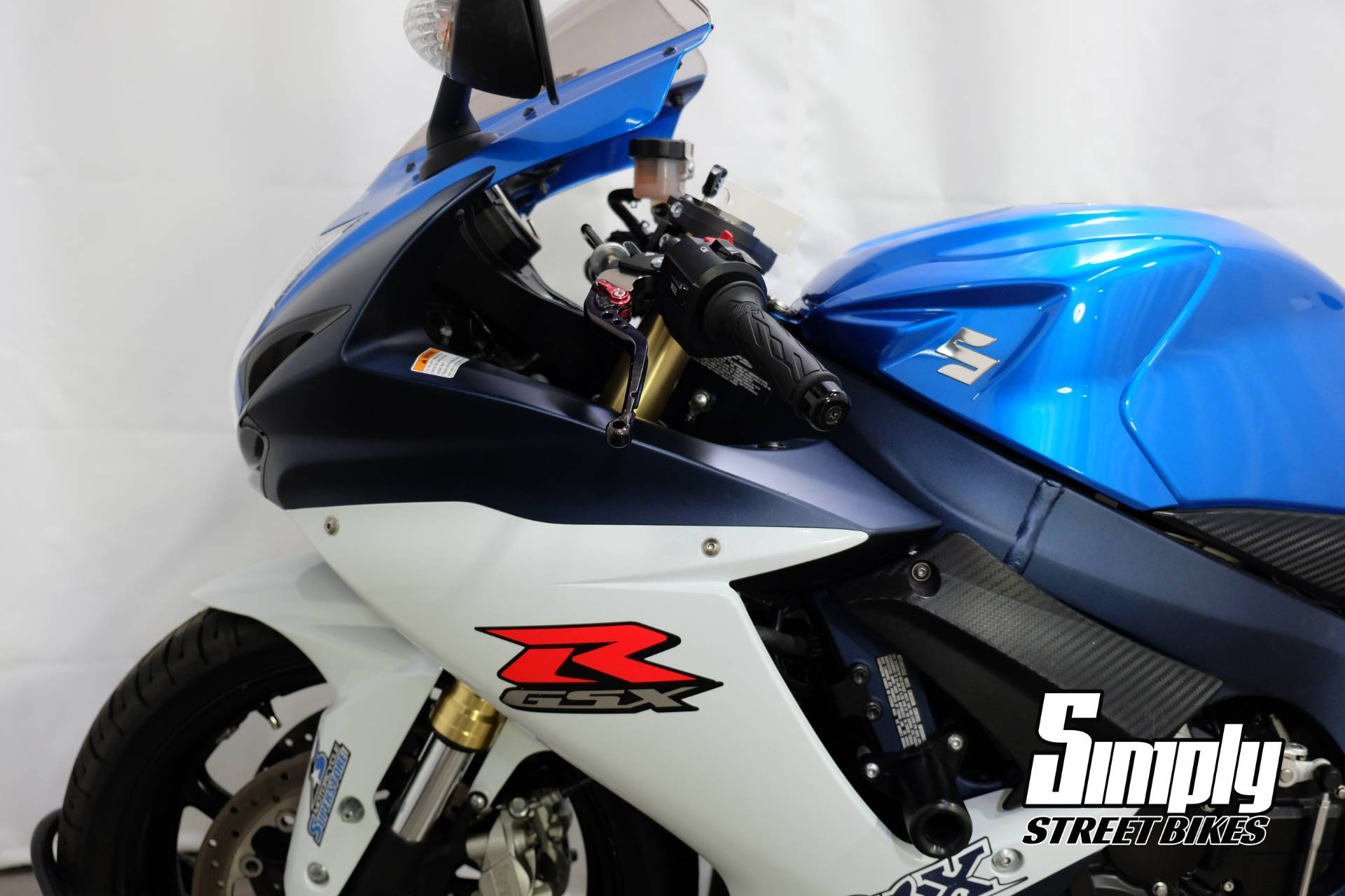 2011 Suzuki GSX-R750™ in Eden Prairie, Minnesota - Photo 37