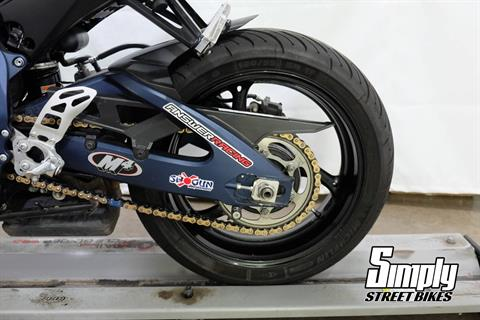 2011 Suzuki GSX-R750™ in Eden Prairie, Minnesota - Photo 40