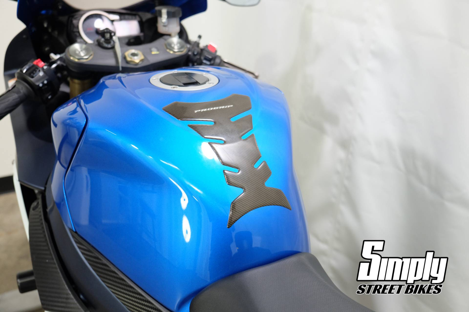 2011 Suzuki GSX-R750™ in Eden Prairie, Minnesota - Photo 43