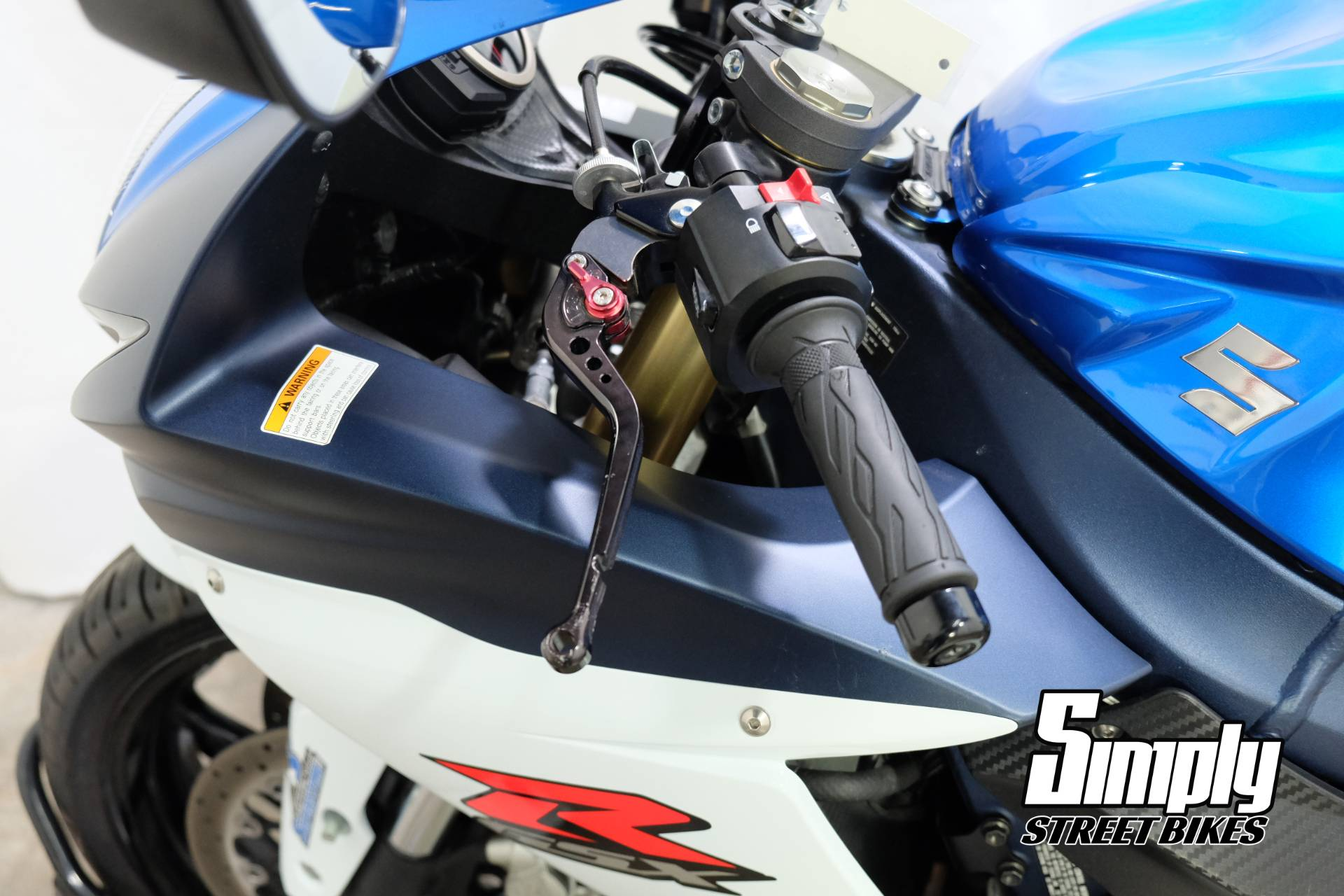 2011 Suzuki GSX-R750™ in Eden Prairie, Minnesota - Photo 45