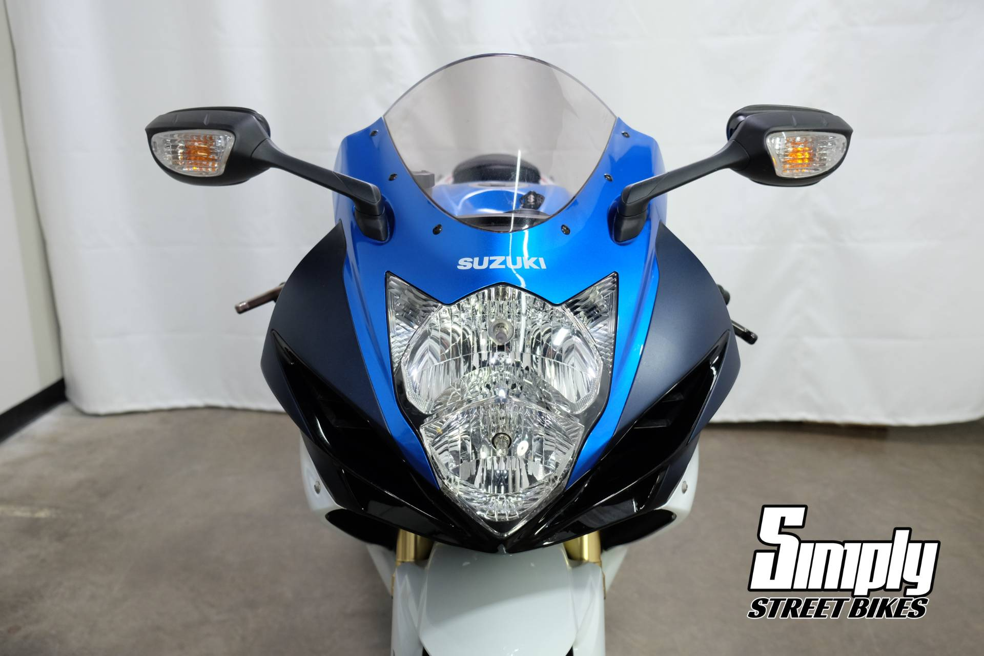 2011 Suzuki GSX-R750™ in Eden Prairie, Minnesota - Photo 46