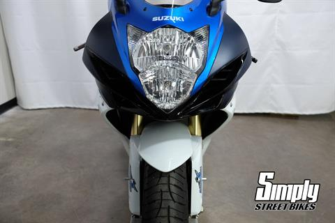 2011 Suzuki GSX-R750™ in Eden Prairie, Minnesota - Photo 47