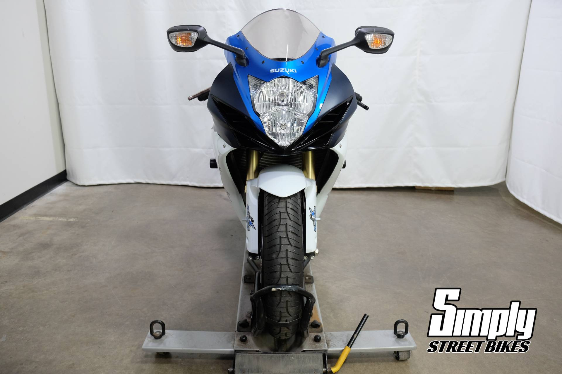 2011 Suzuki GSX-R750™ in Eden Prairie, Minnesota - Photo 3