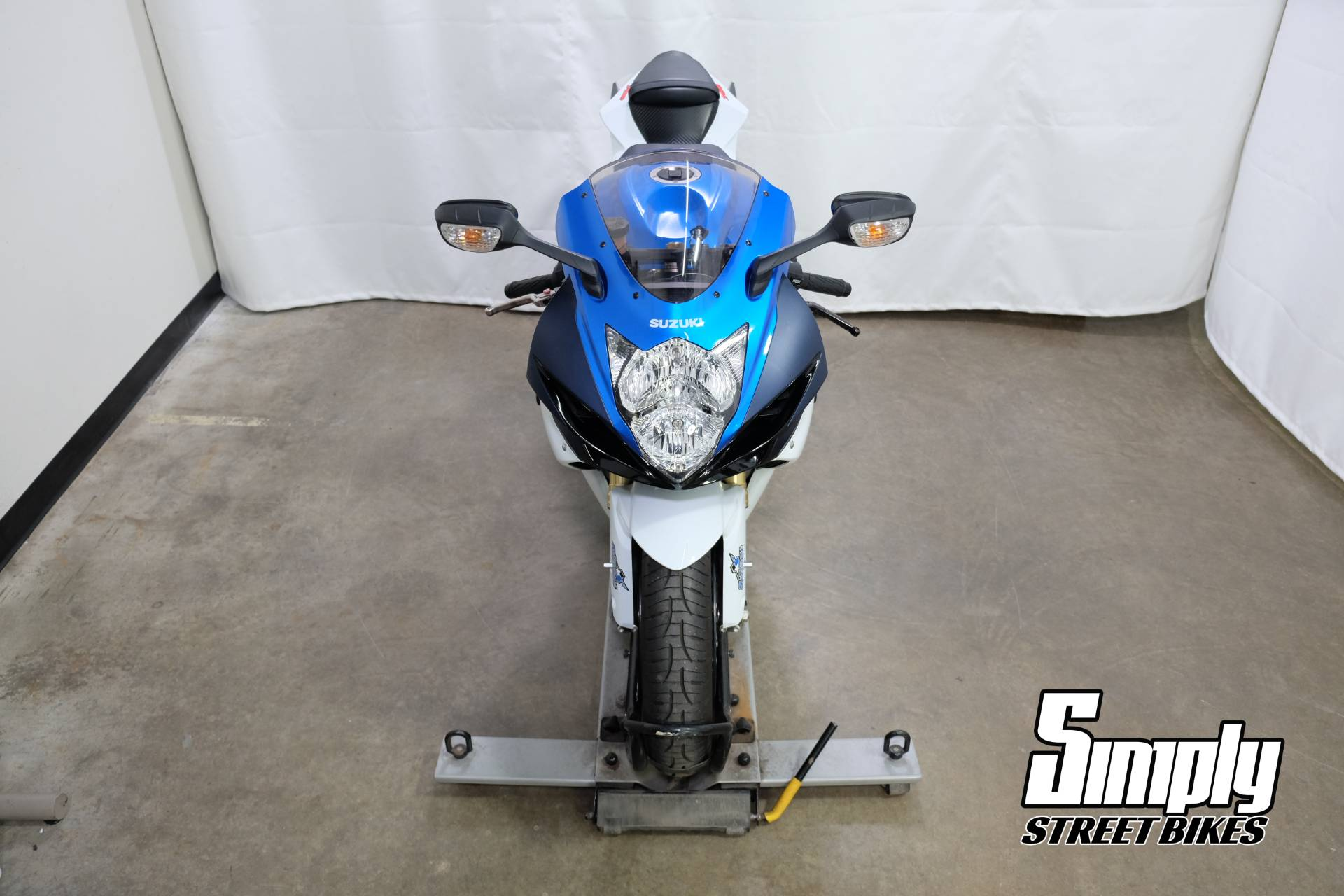2011 Suzuki GSX-R750™ in Eden Prairie, Minnesota - Photo 49