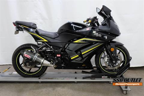 2012 Kawasaki Ninja in Eden Prairie, Minnesota - Photo 1