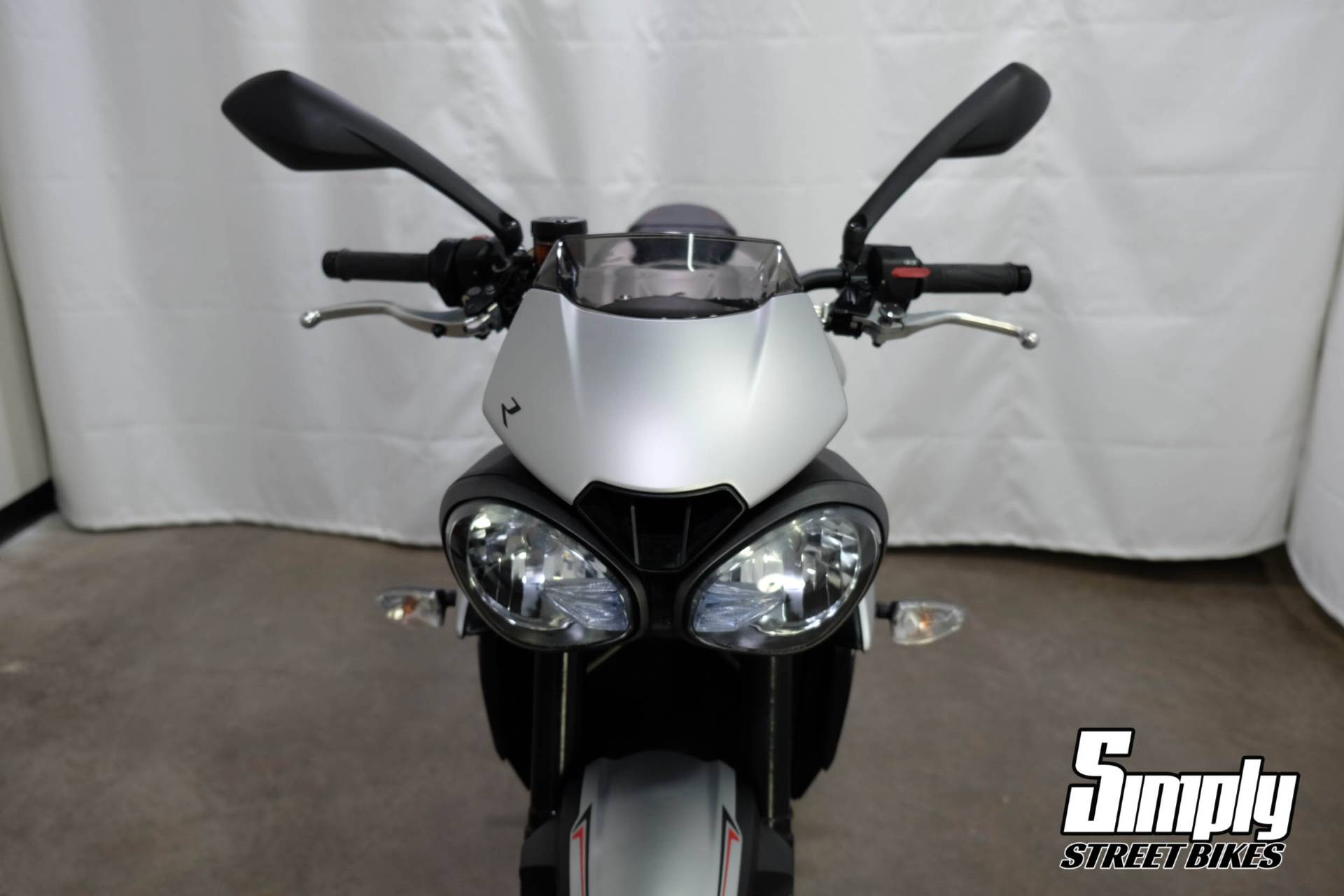 2018 Triumph Street Triple R in Eden Prairie, Minnesota - Photo 11