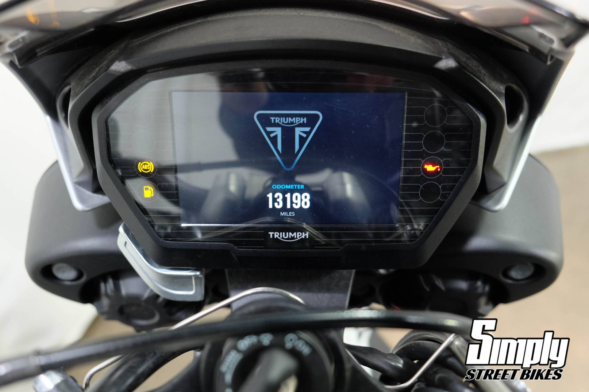 2018 Triumph Street Triple R in Eden Prairie, Minnesota - Photo 26