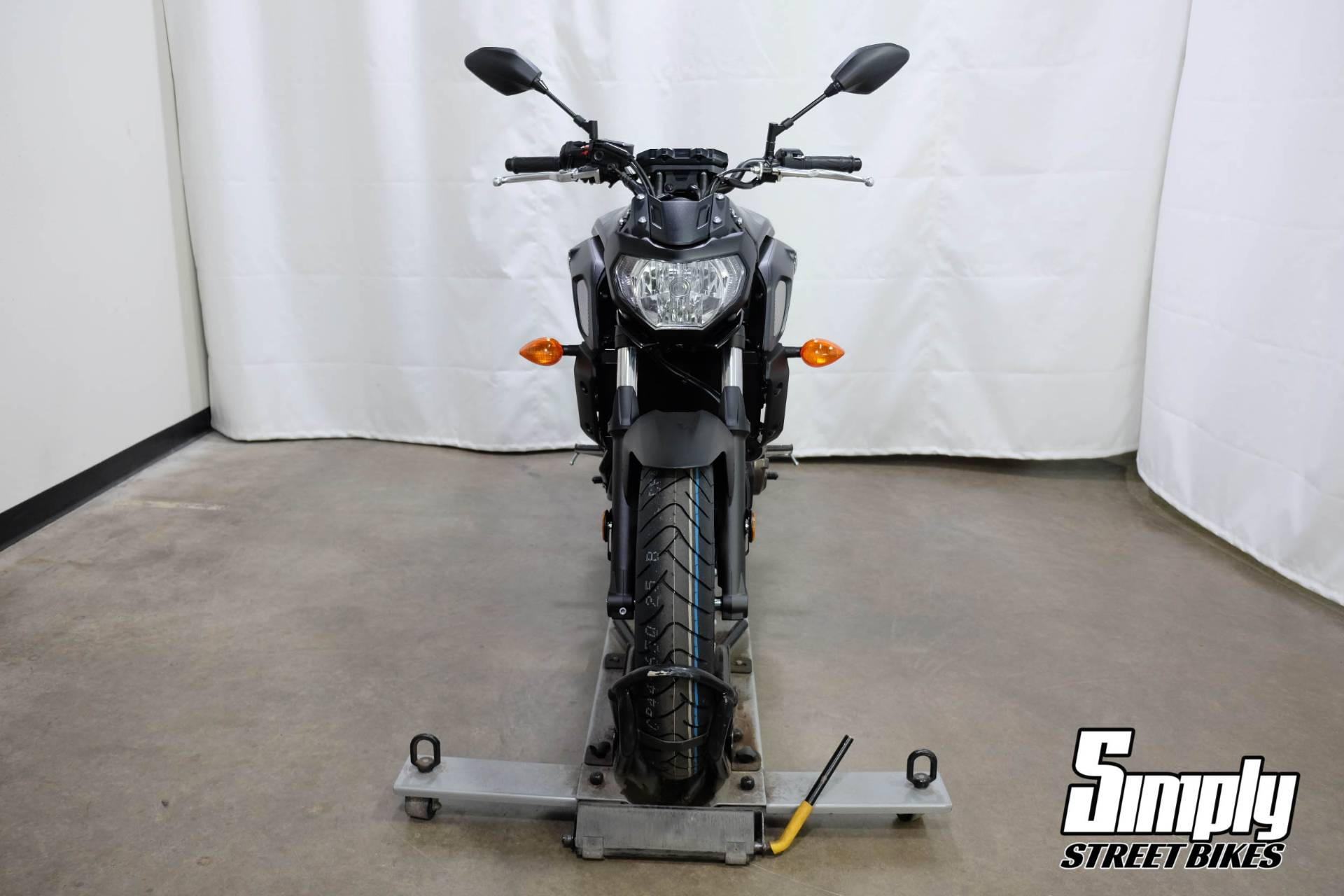 2020 Yamaha MT-07 in Eden Prairie, Minnesota - Photo 3