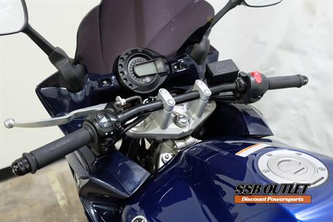 2005 Yamaha FZ6 in Eden Prairie, Minnesota - Photo 17