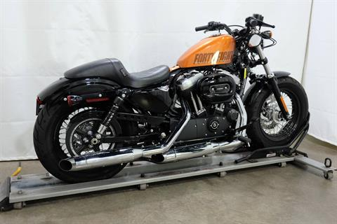 2015 Harley-Davidson Forty-Eight® in Eden Prairie, Minnesota - Photo 6