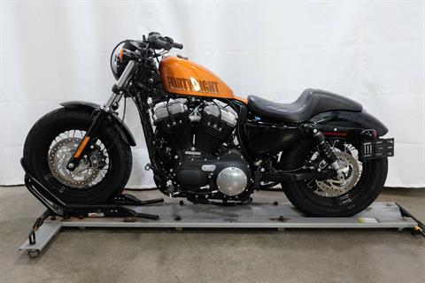 2015 Harley-Davidson Forty-Eight® in Eden Prairie, Minnesota - Photo 4