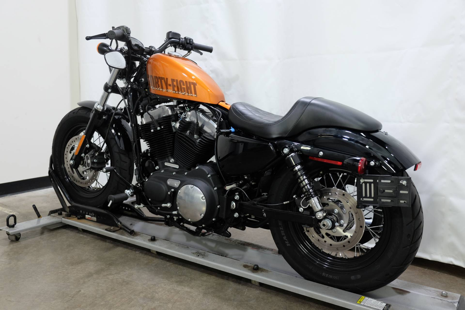 2015 Harley-Davidson Forty-Eight® in Eden Prairie, Minnesota - Photo 5