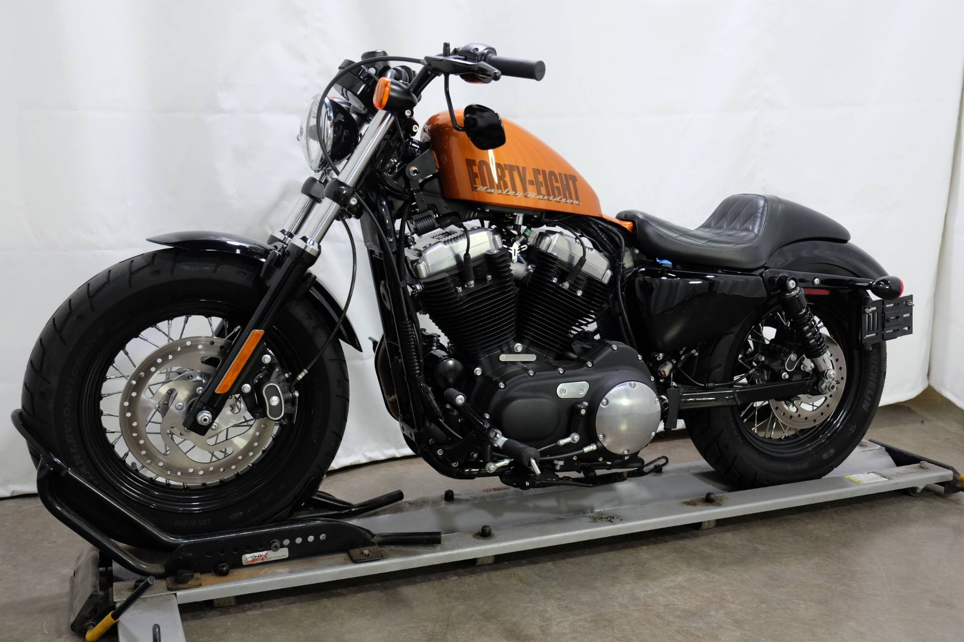 2015 Harley-Davidson Forty-Eight® in Eden Prairie, Minnesota - Photo 3