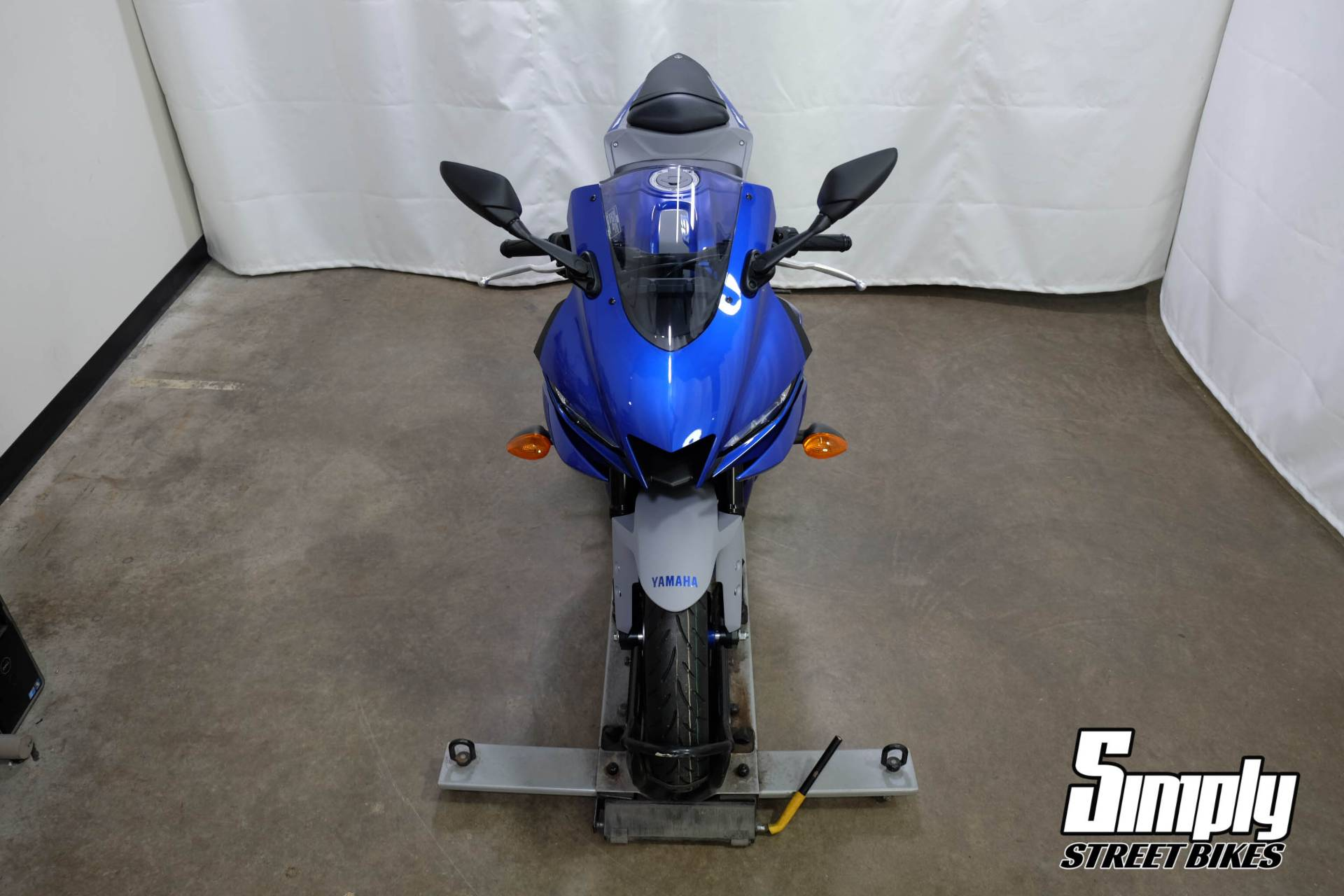 2020 Yamaha YZF-R3 in Eden Prairie, Minnesota - Photo 3